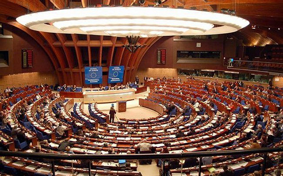 """The report """"Escalation of Violence in Nagorno-Karabakh and Other Occupied Territories of Azerbaijan"""" was approved by the PACE Committee on Political and Affairs and Democracy"""