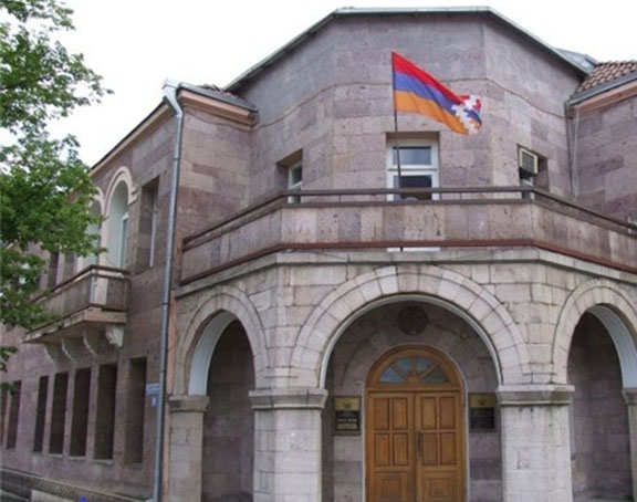 Karabakh Ministry of Foreign Affairs officials have come out against a PACE committee's decision to adopt an anti-Armenian report
