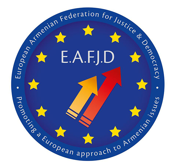 European Armenian Federation for Justice and Democracy (EAFJD)