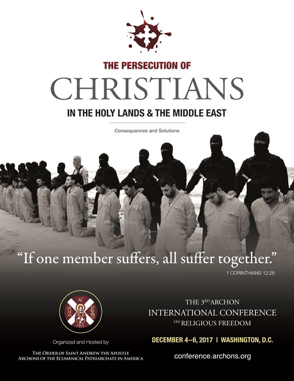 International Conference on Religious Freedom