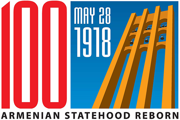 The 100th anniversary of Armenian Independence