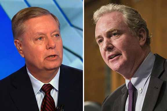 Senate Appropriations Subcommittee of Foreign Operations Chair Lindsay Graham (R-SC) and Sen. Chris Van Hollen (D-MD) spearheaded an amendment to the FY2020 foreign aid bill which would expand U.S. democracy and economic assistance to Armenia