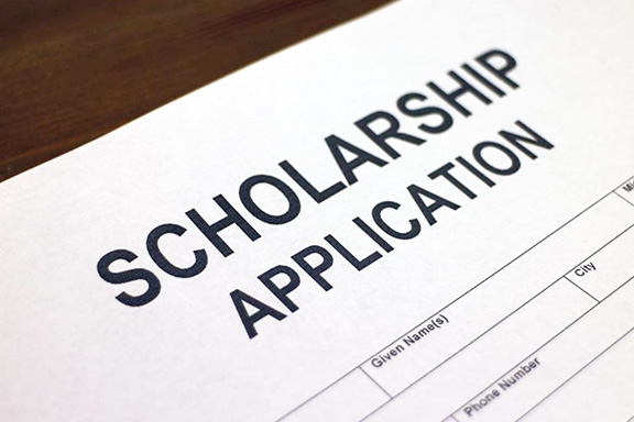 The ARS 2020 scholarship applications must be submitted by April 1