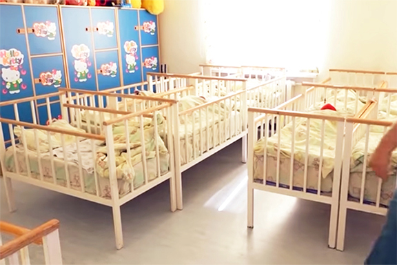 Armenia Probes Babies Lost feat photo