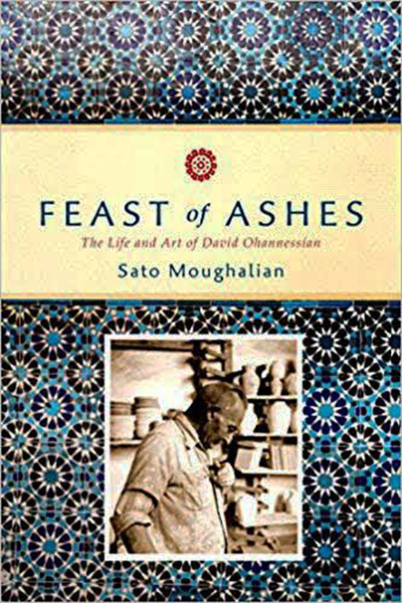 """""""Feast of Ashes"""" by Sato Moughalian"""