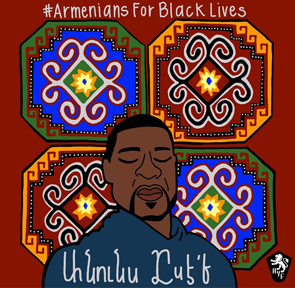 The AYF Western US stands n solidarity with the African-American community