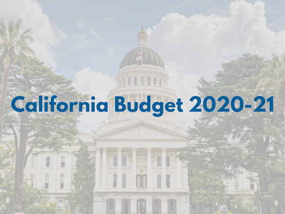 ANCA-WR is concerned over proposed cuts to needed services in the California budget