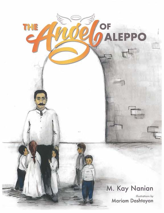 The Angel of Aleppo