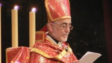 His Beatitude Gregory Peter XX Gabroyan, the Patriarch of the Armenian Catholic Church passed away on May 25 in Beirut