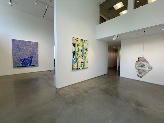 """""""A New Day"""" Exhibition at Tufenkian Fine Arts"""