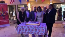 VIEW GALLERY: Las Vegas community gathers to mark Armenian Independence Day
